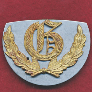 Gunnery Badge  (#2)