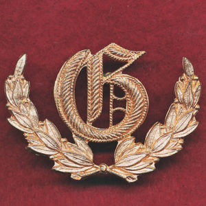 Gunnery Badge  (#3)