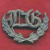 Lewis Gunner Badge (#1)