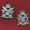 Hat Badge - AAAvn Corps   (S&H)
