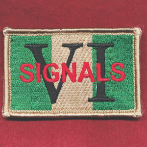 6th Battalion, The Royal Australian Regiment (SIGNALS)