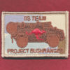 PROJECT BUSHRANGER  - IIS TEAM