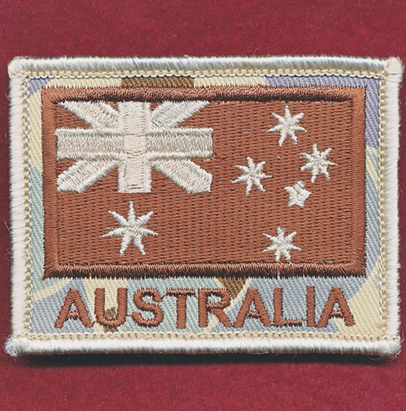 Australian National Flag DPDU (3)