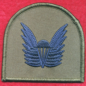 Parachute Qualification (#2)