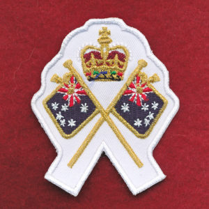 Colour Sergeant - RMC  (#1)