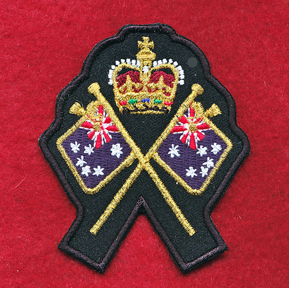 Colour Sergeant - RMC (#2)