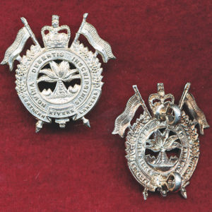15th Northern Rivers Lancers Collar Badge (53/60)