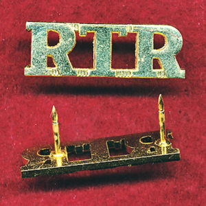 RTR Shoulder Title (Post 1996)