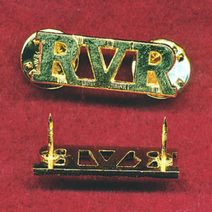 RVR Shoulder Title (ca97)
