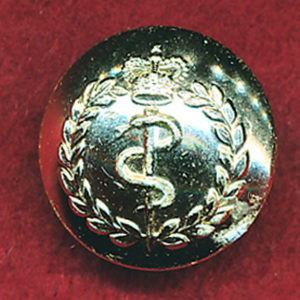 Button - RAAMC - Small (A/A)