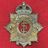 Hat badge  - AAMC Australian Army Medical Corps (30/42)