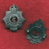 Collar Badge - AAMC Aust Army Medical Corps  (30/42) (Oxy)