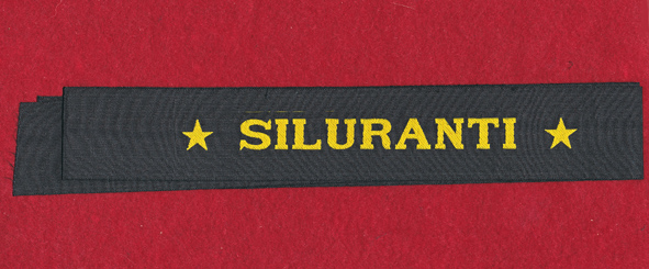 SILURANTI Tally band
