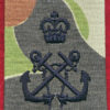 Petty Officer rank slide - RAN (DPCU)
