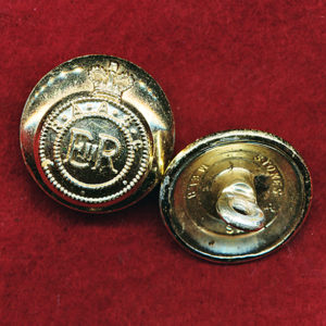 Button - RAASC (L)