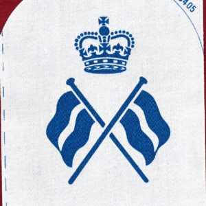 Signal Branch Badge (3405)