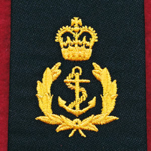 Navy Cadets - Chief Petty Officer