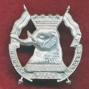 12/16 HRL Collar Badge (w/L) (53/60)
