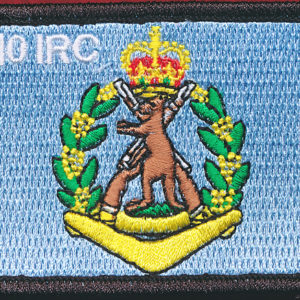 10 IRC patch