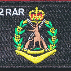2 RAR patch