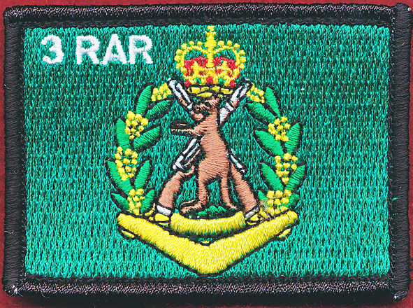 3 RAR patch