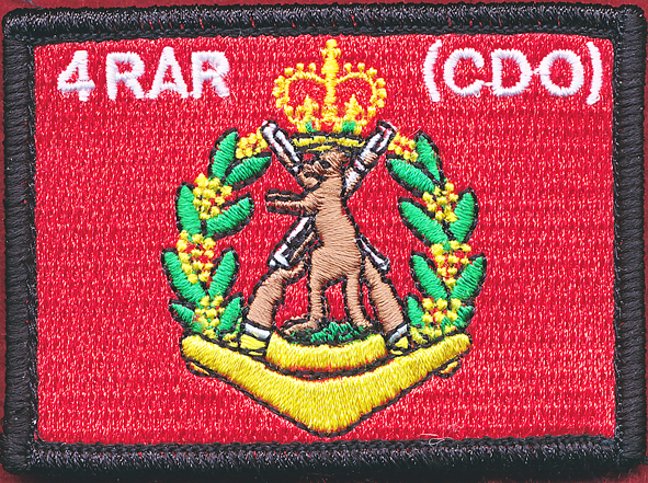 4 RAR patch