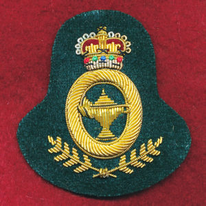 Beret Badge - RAANC (#2)
