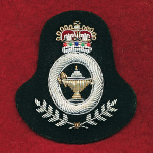 Beret Badge - RAANC (#3)