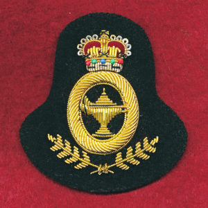 Beret Badge - RAANC (#1)