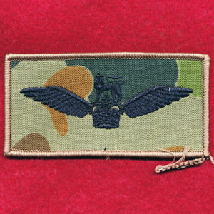 Aust Army Aviation Pilots Wings (#2)