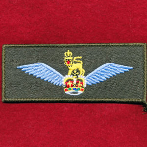 Aust Army Aviation Pilots Wings (#1)
