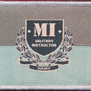 Instructor - Military Instructor (subdued)