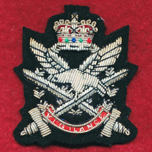 Beret Badge - AAAvn Corps
