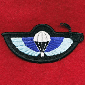 Parachute Badge - SAS  (#1)