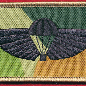 Parachute Badge - SAS  (#6)