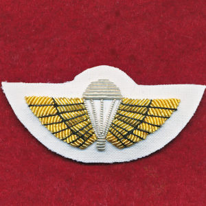 Parachute Badge - SAS  (#8)