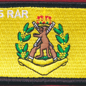 5 RAR patch