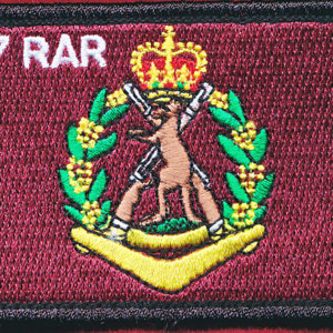 7 RAR patch