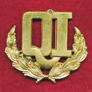 Instructor - Qualified Instructor Badge
