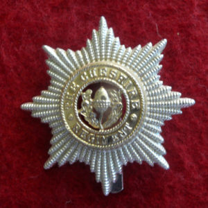 UK - The Cheshire Regiment (A/A)