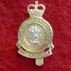 UK - Army Catering Corps (A/A)