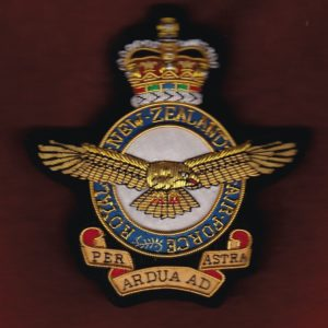 Royal New Zealand Air Force (RNZAF)