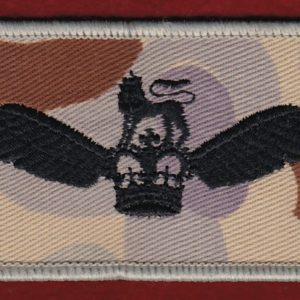 Aust Army Aviation Pilots wings (#3)