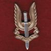 SASR Hat Badge (A/A)