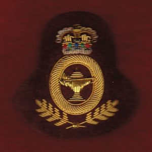 Beret Badge - RAANC (#5)