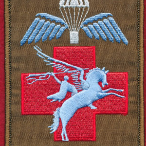 1st Parachute Surgical Team  (Obsolete)  (#1)