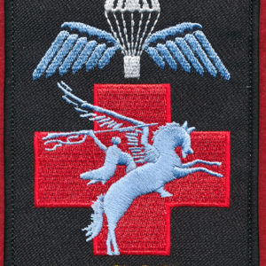 1st Parachute Surgical Team (Obsolete) (#2)