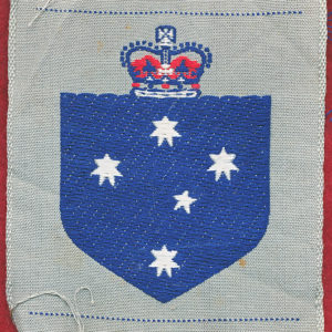 Southern Command (VIC) ca 1954  (#1)