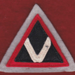 AAPC  - 3rd Aust. Corps Provost Company  AMF21-49