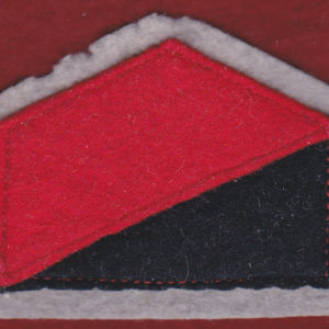 RAA - HQ RAA, 1st Aust Armoured Division  AMF21-49
